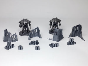 6mm RUNE & SCATTER PACKAGE