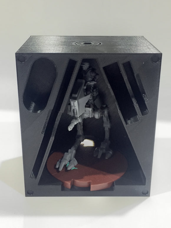 AT-RT MINIATURE/CARD/TOKEN BOX