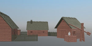 Farmstead 15mm
