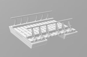 Pontoon Set 15mm