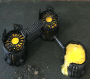 PIPELAYER STARTER SET-[40KTerrain]-[Fantasyterrain]-[3DPrintedTerrain]-[Wargaming]-[Tabletopgaming]-OTP Terrain Off The Print Gaming
