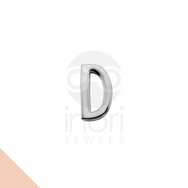 SS charm letter D - ST - Inorithailand