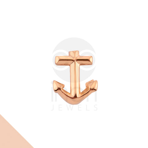 SS charm anchor - RS