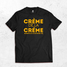 Load image into Gallery viewer, Crème de la Crème T-shirt