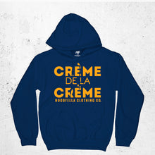 Load image into Gallery viewer, Crème de la Crème Hoodie