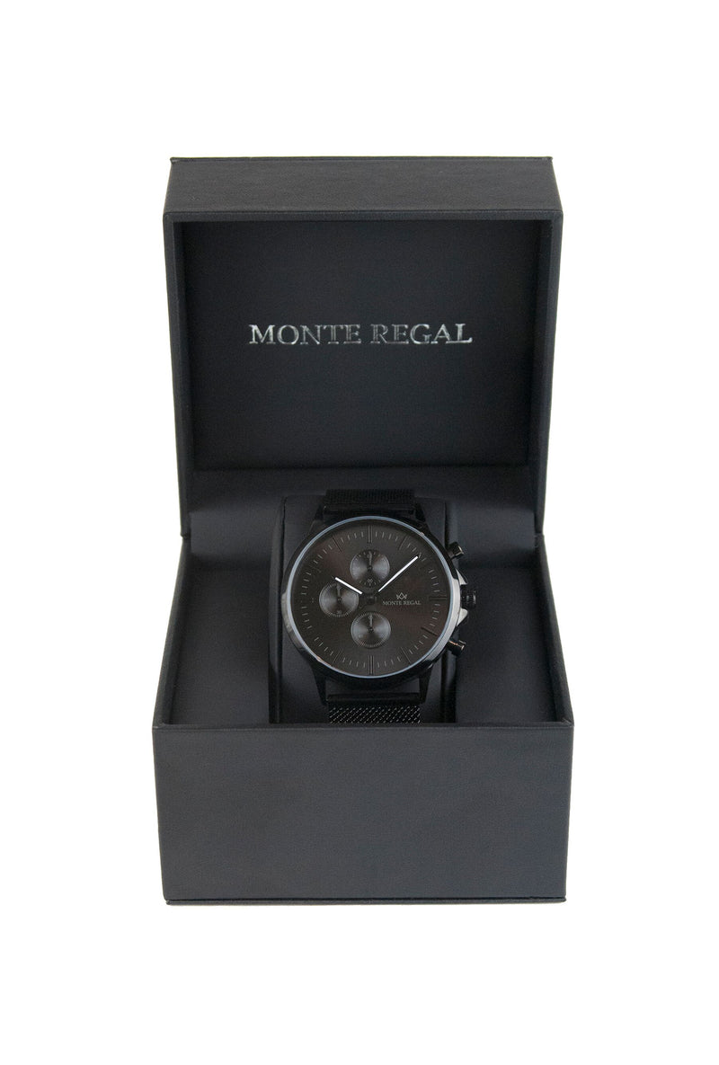 Chronograph Royale - Monte Regal™️
