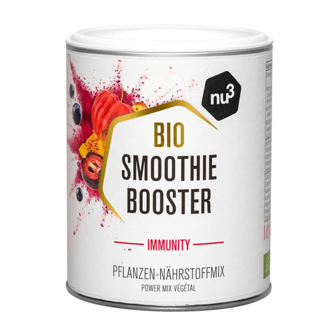 nu3 superfood in polvere, bio