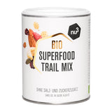 nu3 superfood trail mix, bio