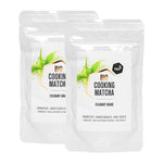 nu3 Kitchen matcha bio