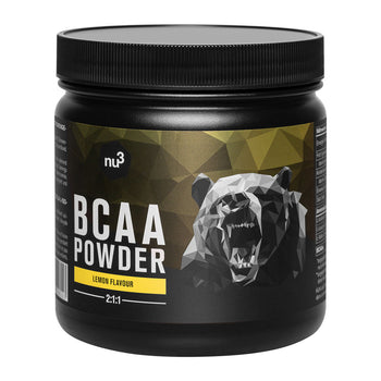nu3 BCAA in polvere