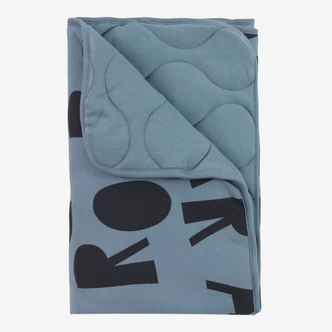 Double Sided Winter Blanket 80x80cm