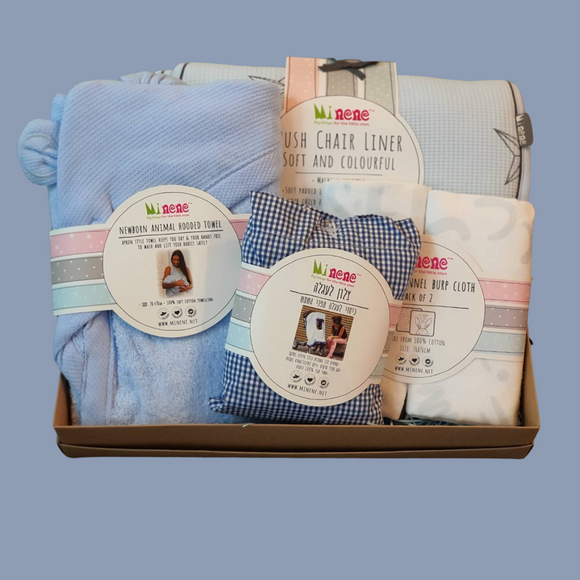 Special Newborn Gift Set - It's A Boy!
