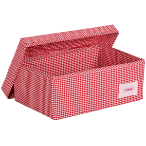 Small Multipurpose Box