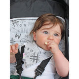 Bandana Bib - Pack of 3