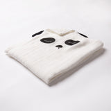Comforting Animal Bamboo Blanket