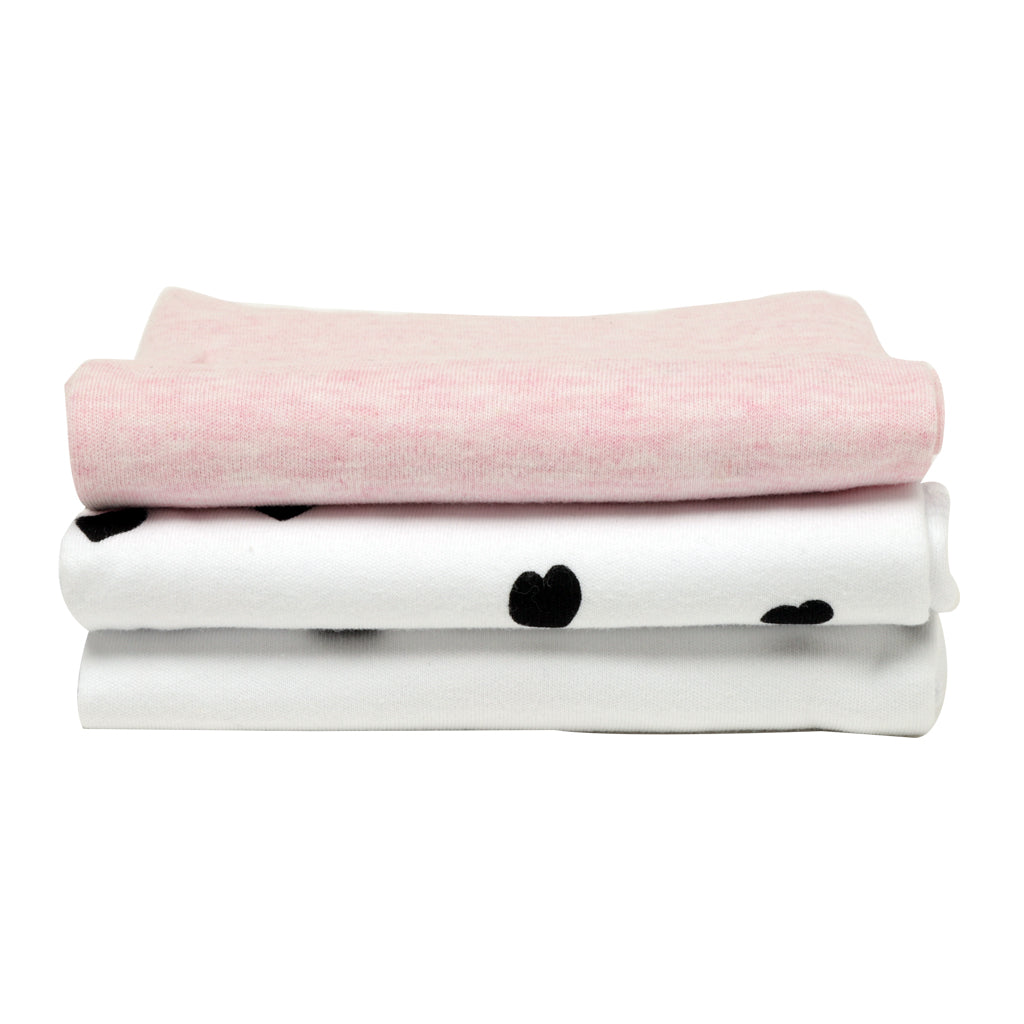 Dribble Cloth Pack of 3