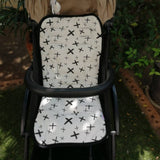 Reversible Pushchair & Car Seat Liner