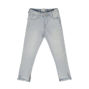 Girls Skinny Pants J, Jeans - Light Blue