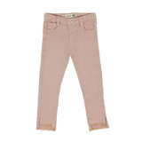 Girls Skinny Pants J, Jeans - Pink