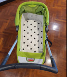 Pushchair Sheet