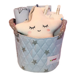 Super Cute Gift Basket for New Baby