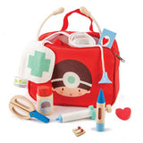 Doctors and Nurses Toy Set