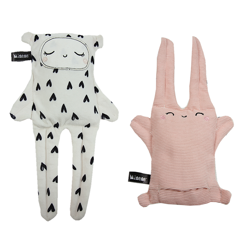 Reversible Cuddly Toy