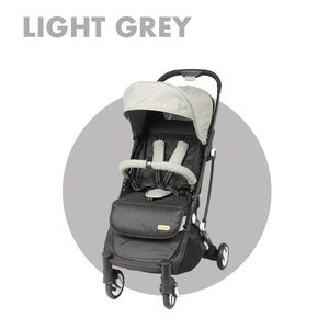 Looping Squizz 3 Light Grey