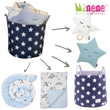Special Large Gift Basket - Blue Star