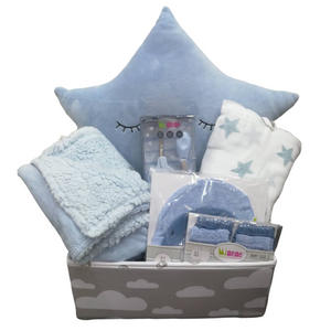 Special Baby Boy Gift Box