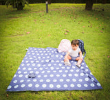 Portable Activity Mat