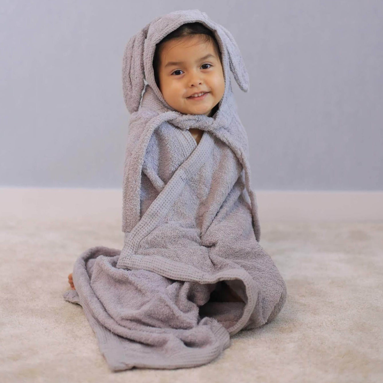 Handsfree Cuddly Towel