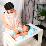 Floating Baby Bath Support