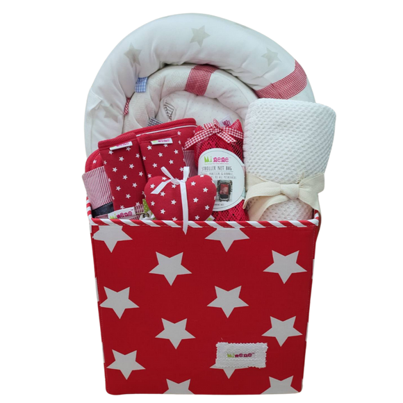 Sweet Newborn Gift Box