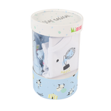 Surprise Newborn Gift set - Circle Box