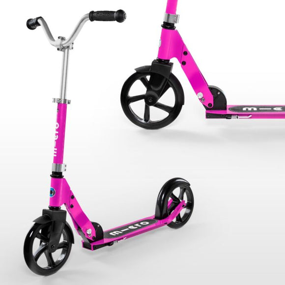 CRUISER MICRO SCOOTER - PINK