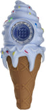 Ice Cream SiliCone Spoon Hand Pipe - Bat Kountry