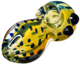Thick Spots Spoon Hand Pipe - Bat Kountry