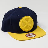 X Men New Era Snapback Cap - Bat Kountry- shipping in stock items during COVID-19