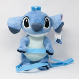 Lilo and Stitch plush doll backpack - Bat Kountry- shipping in stock items during COVID-19