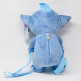Lilo and Stitch plush doll backpack - Bat Kountry