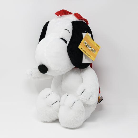 Snoopy backpack - Bat Kountry