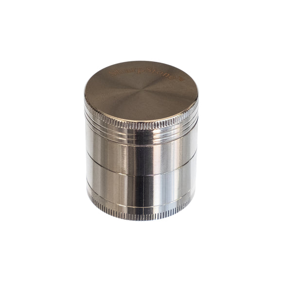 Grinder, Compact 4-Piece 3-Level 1.5