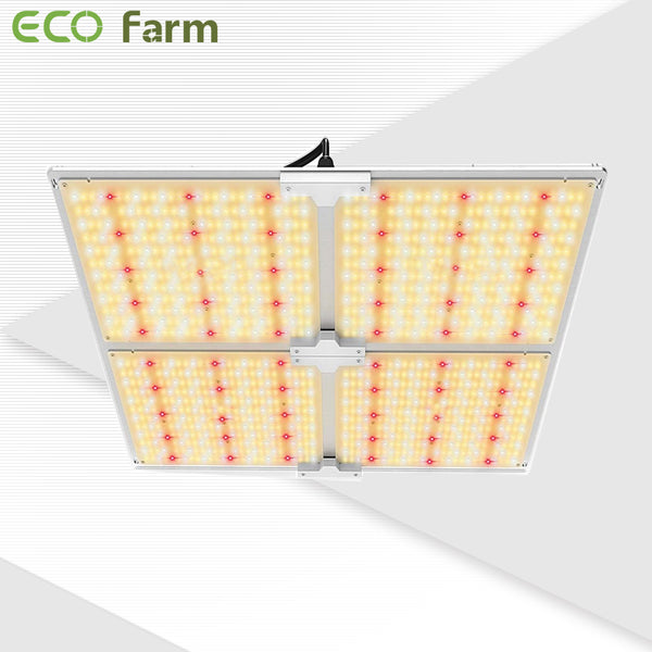 ECO Farm Waterproof LM301B 110W/220W/450W/600W Quantum Board-growpackage.com