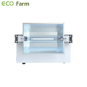 Eco Farm 1000W DE HPS/MH Controller Compatible Grow Light Kit