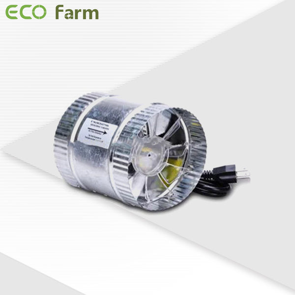 ECO Farm Steel Sheet Exhaust Blower-growpackage.com