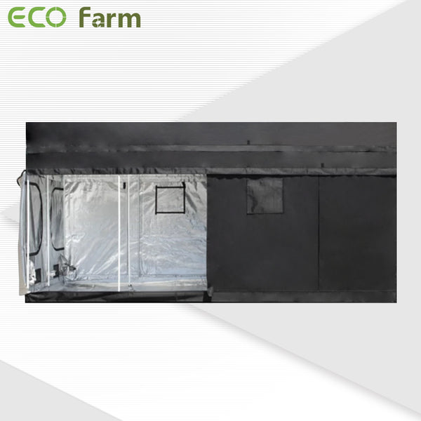 Eco Farm 10*10FT(120*120*84/96INCH ) Grow Tents - Extension Style