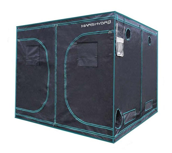 Mars Hydro 8ft x 8ft x 6ft7inch Grow Tent For Plants Indoors
