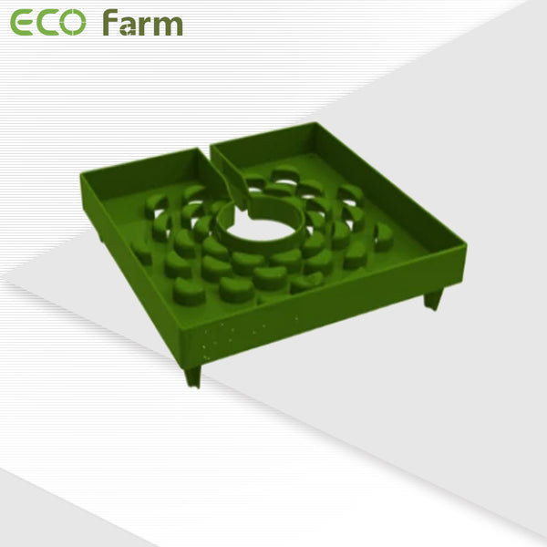 "ECO Farm 6"" Drip CAP/8"" Drip CAP-growpackage.com"