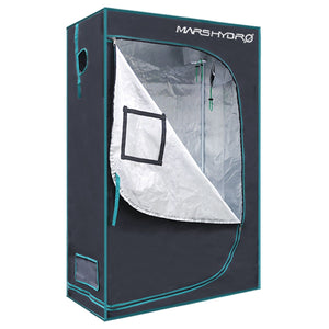 "Mars Hydro 24"" x 48"" x 71""  Grow Tent for Indoor Plant Growing"